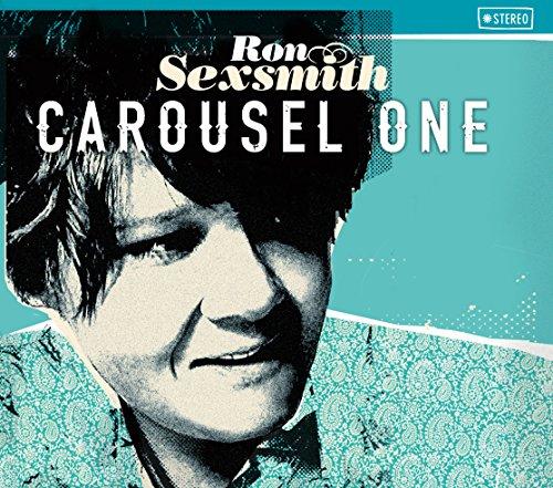 Ron Sexsmith-Carousel One-CD-FLAC-2015-JLM