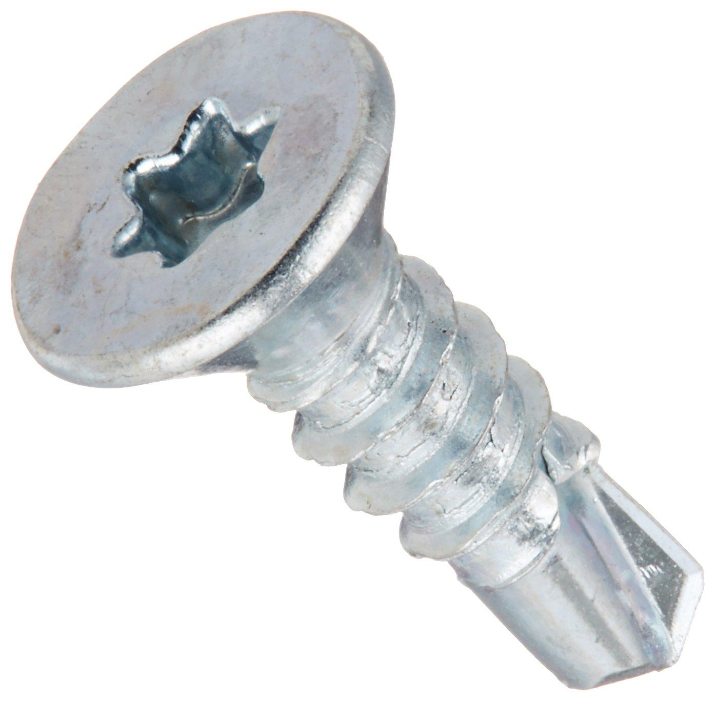 Flat Head Self Drilling Screws Steel Self-drilling Screw
