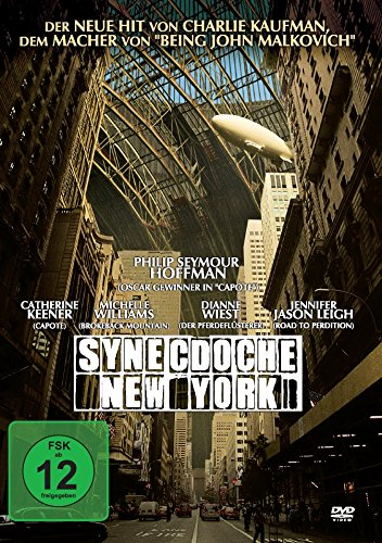 Synecdoche New York (DVD)