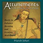 Attunements For Dawn And Dusk Cd