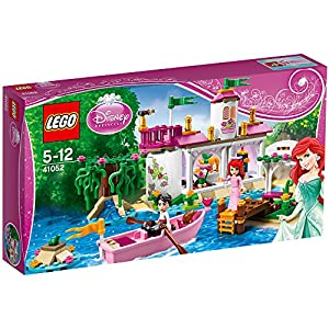 LEGO Disney Princess 41052: Ariel's Magical Kiss