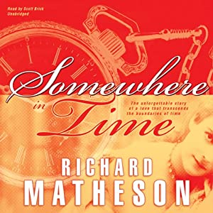 Somewhere in Time Audiobook