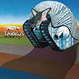 Tarkus (Deluxe Edition) (2 CD Set) by Emerson Lake & Palmer [Music CD]