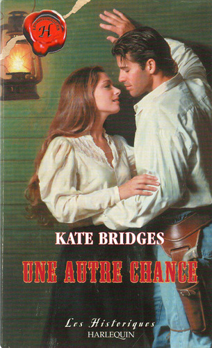 une autre chance de kate bridges