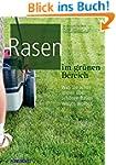Rasen im gr�nen Bereich