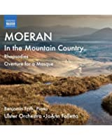 Moeran : In the Mountain Country