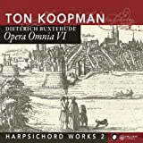 Complete Works 6: Harpsichord Works