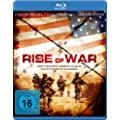 Rise of War [Blu-ray]