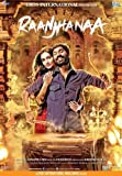 Raanjhanaa - DVD (Hindi Movie / Bollywood Film / Indian Cinema) 2013