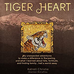 Tiger Heart Audiobook