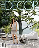 Elle Decor (1-year auto-renewal)