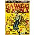 Savage Cinema (12 Movie Collection)