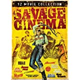 Savage Cinema (12 Movie Collection) ~ DIGITAL1STOP