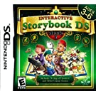 Interactive Storybook Series 3 - Nintendo DS