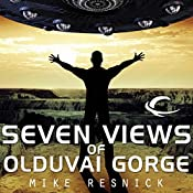 Seven Views of Olduvai Gorge | Mike Resnick