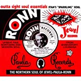 The Northern Soul Of Jewel-Paula-Roninby Various Artists