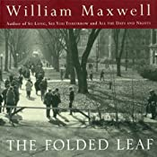 The Folded Leaf | [William Maxwell]