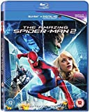 The Amazing Spider-Man 2 [Blu-ray] [2014]