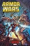 Armor Wars: Warzones! (Secret Wars: Warzones! C)