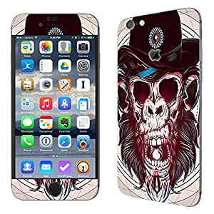 Theskinmantra Cool boy SKIN/STICKER for Apple Iphone 6