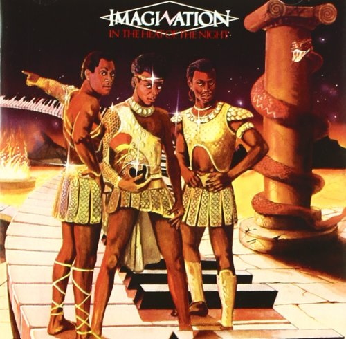 Imagination-In the Heat of the Night-LP-FLAC-1982-LoKET Download