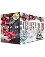 Sweet Christmas Kisses: Fourteen Sweet Christmas Romances (English Edition)