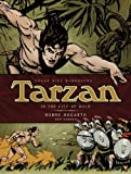 img - for Tarzan - In The City of Gold (Vol. 1): The Complete Burne Hogarth Sundays and Dailies Library book / textbook / text book