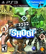 The Shoot (Motion Control), PS3.
