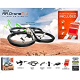 Parrot-AR-Drone-20-GPS-Edition-Quadrocopter-geeignet-fr-AndroidApple-SmartphonesTablets-sand