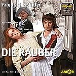 Die Räuber: Die wichtigsten Szenen im Original (Entdecke. Dramen. Erläutert.) | Friedrich Schiller