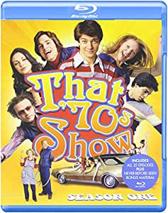 That '70s Show: Season 1 [Blu-ray]