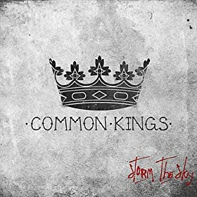 Common Kings - Wade In Your Water