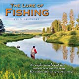 The Lure of Fishing 2015 Wall Calendar