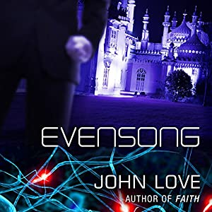 Evensong Audiobook