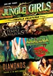 Jungle Girls Triple Feature [DVD] [Re...