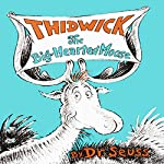 Thidwick, the Big-Hearted Moose | Dr. Seuss