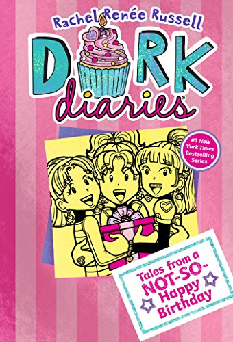 Dork Diaries 13: Tales from a Not-So-Happy Birthday [Russell, Rachel Renee] (Tapa Dura)