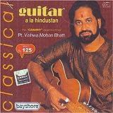 Guitar à la Hindustani