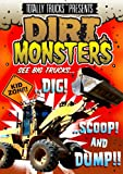 Totally Trucks: Dirt Monsters [DVD] [Region 1] [US Import] [NTSC]