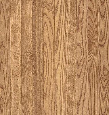 Armstrong Yorkshire Plank Solid Oak Hardwood Flooring
