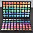 Spritech(TM) Professional 120 Colors Eye Shadow Palette Eye Makeup Combination Pallet for Home Use and Photographic Studio