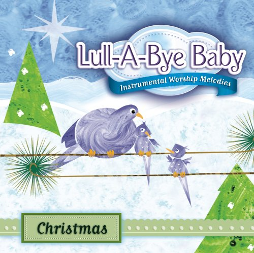 Lull-A-Bye Baby: Christmas front-999264