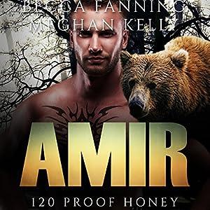Amir Audiobook