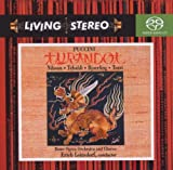 Living Stereo: Turandot