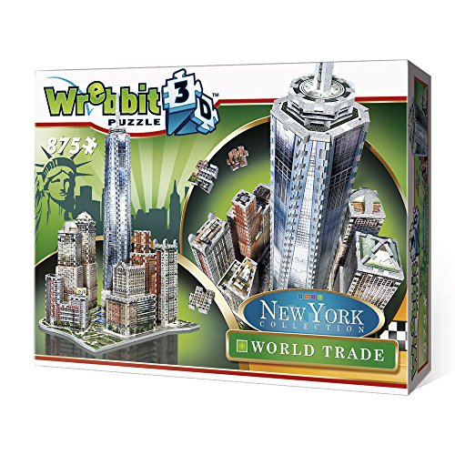 wrebbit-puzzle-3d-34507-collection-new-york-world-trade-district-puzzle
