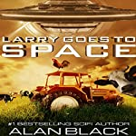 Larry Goes to Space | Alan Black