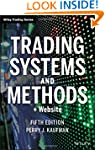 Trading Systems and Methods + Website...