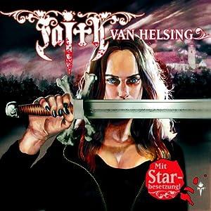 Azazels Blutschwert (Faith van Helsing 16) Hörspiel