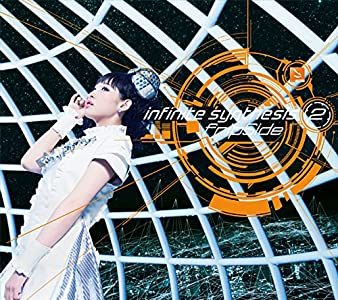 infinite synthesis 2(初回限定盤CD+Blu-ray)