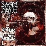 echange, troc Napalm Death - Noise For Music'S Sake